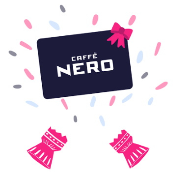 Caffe Nero Rewards