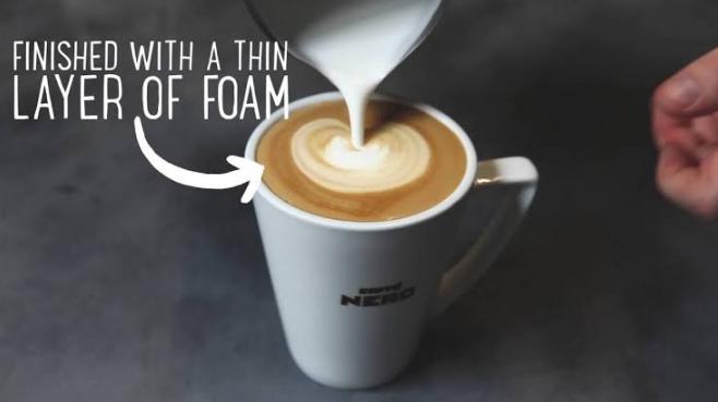 Caffe Nero Customer Experience Survey