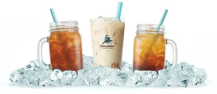 Caribou Coffee Customer Feedback Survey