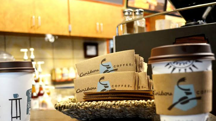 Tell Caribou Coffee Guest Survey