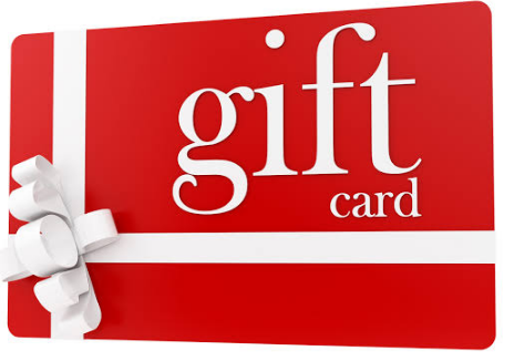 Charming Charlie $100 Gift Cards
