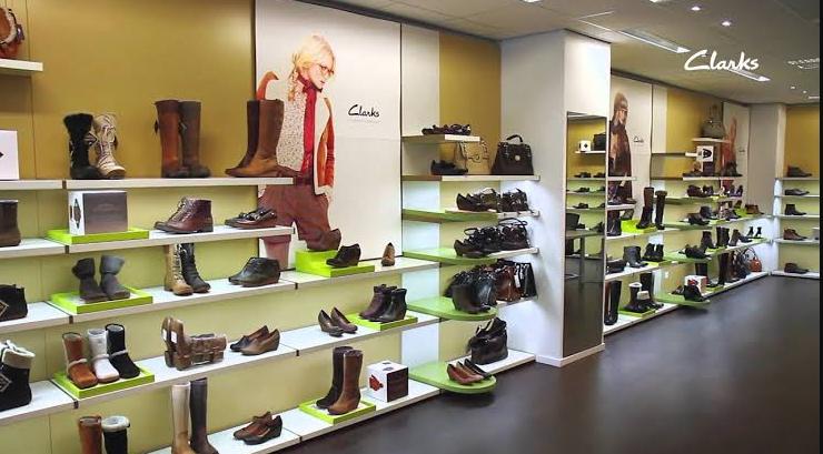 Clark Shoes Customer Survey