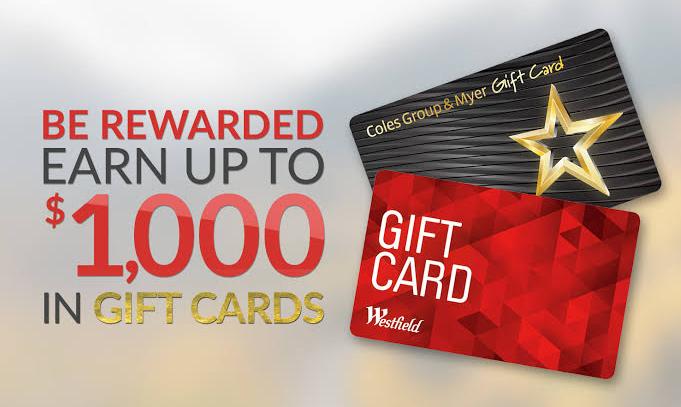 Coles Flybuys Rewards Program