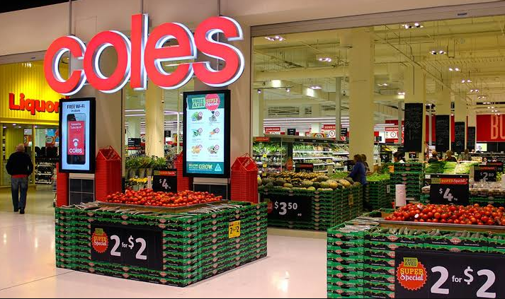 Coles Customer Feedback Survey
