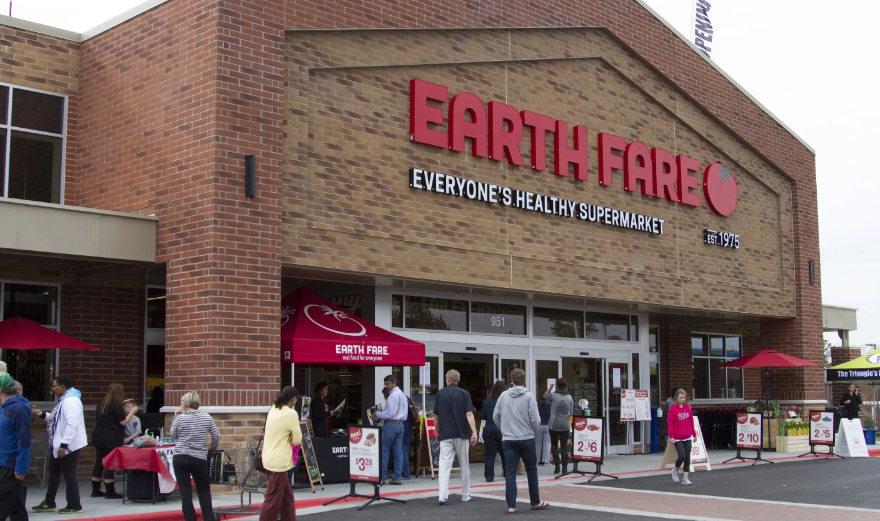 Earth Fare Customer Satisfaction Survey