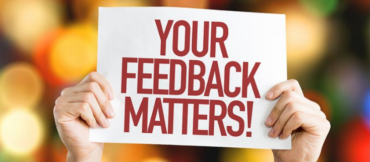 Earth Fare Customer Experience Survey