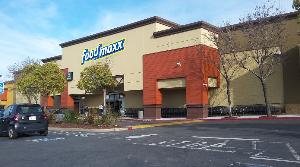 Foodmaxx Supermarket Survey