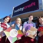 Hobbycraft Customer Survey To Win $100 Gift Card