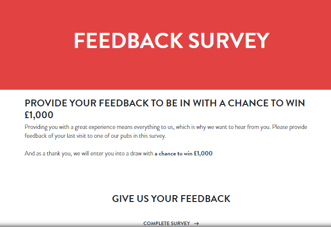 www.hungryforfeedback.co.uk.