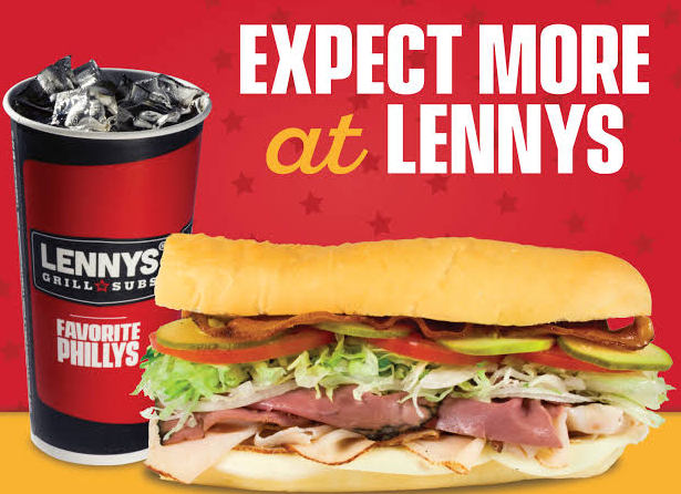 Lenny's Online Survey Rewards