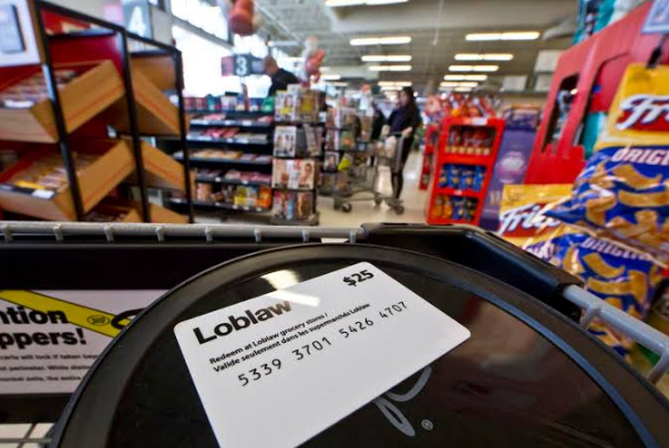 Storeopinion.ca Loblaws Survey Rules