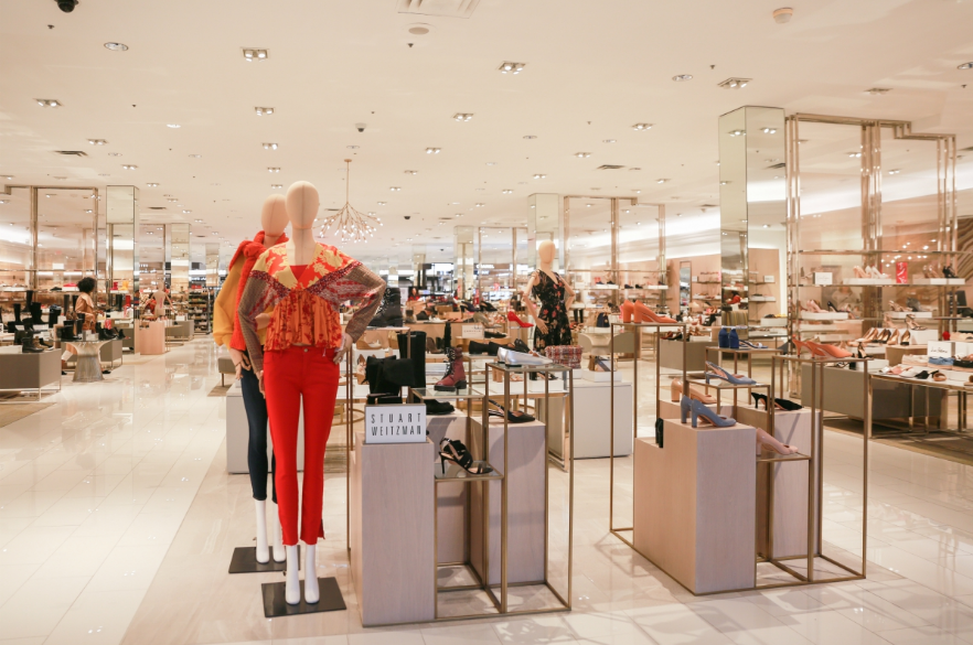 Lord and Taylor Customer Survey