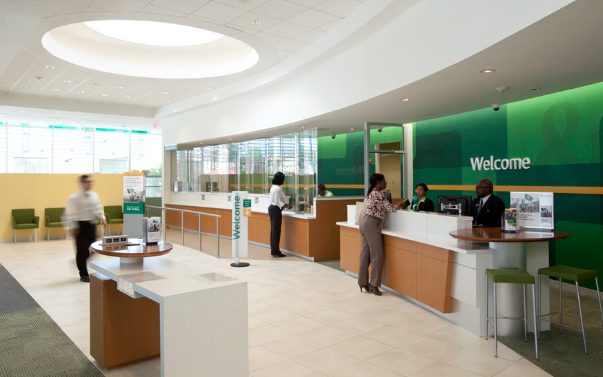 m and t bank customer survey