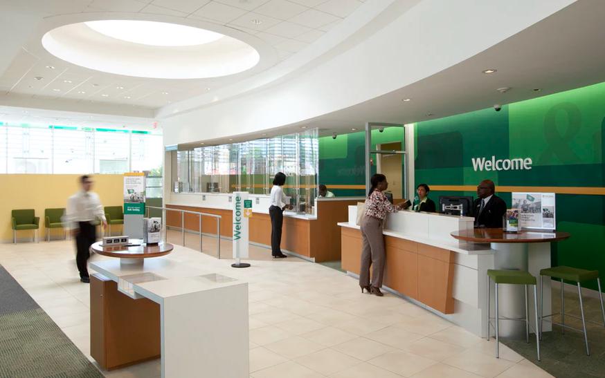 m and t bank customer survey