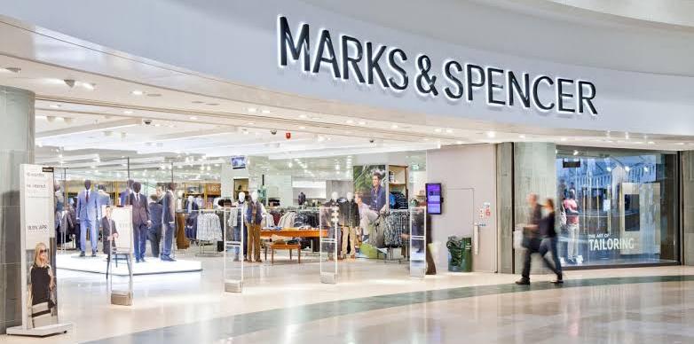 Marks & Spencer Customer Satisfaction Survey