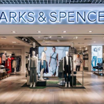Marks and Spencer Questionnaire Survey