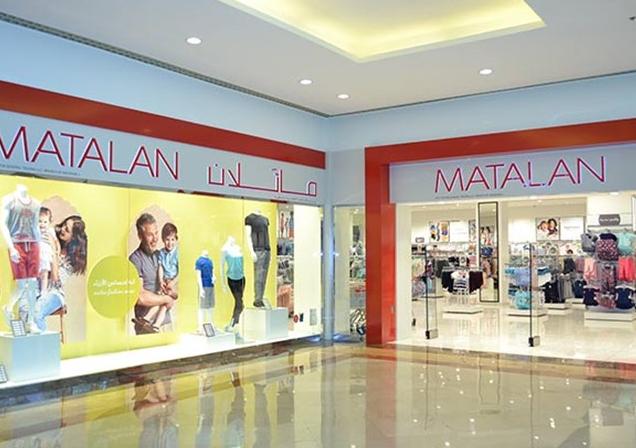 Matalan survey