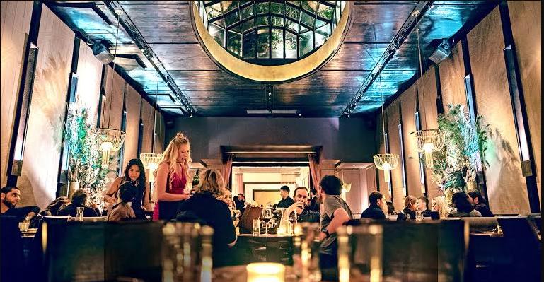 Mazzio's Italian Eatery Guest Experience Survey