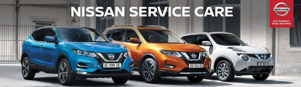 Nissan Motors Contact Us
