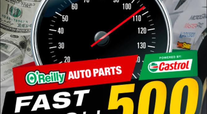 O'Reilly Auto Parts Rewards