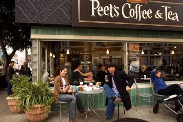 Peet's Coffee and Tea Survey