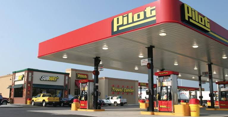Pilot Flying J Philanthropy Survey