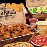 Pizza Ranch Survey To Win $250 Gift Card