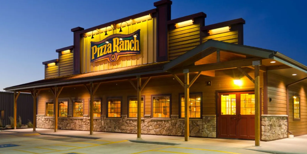 Pizza Ranch Restaurant