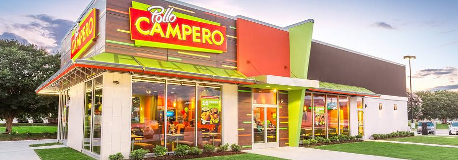 Pollo Campero Customer Feedback Survey
