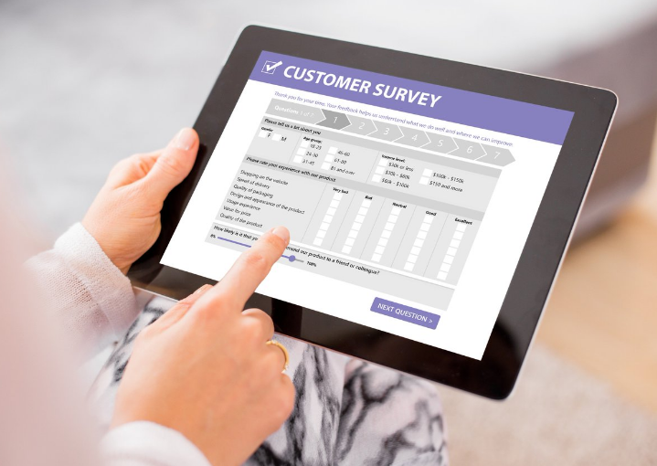 Vons Customer Experience Survey