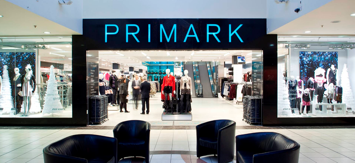 Primark Customer Feedback Survey