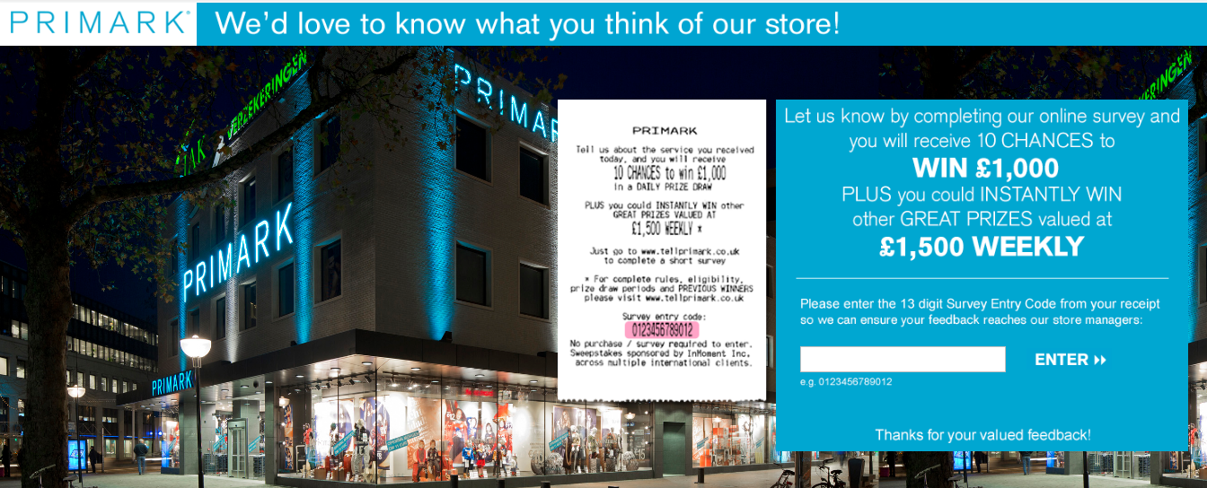 www.tellprimark.co.uk.