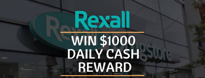 Rexall Drugstore Rewards