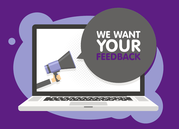 Nicholson's Pub Customer Feedback Survey