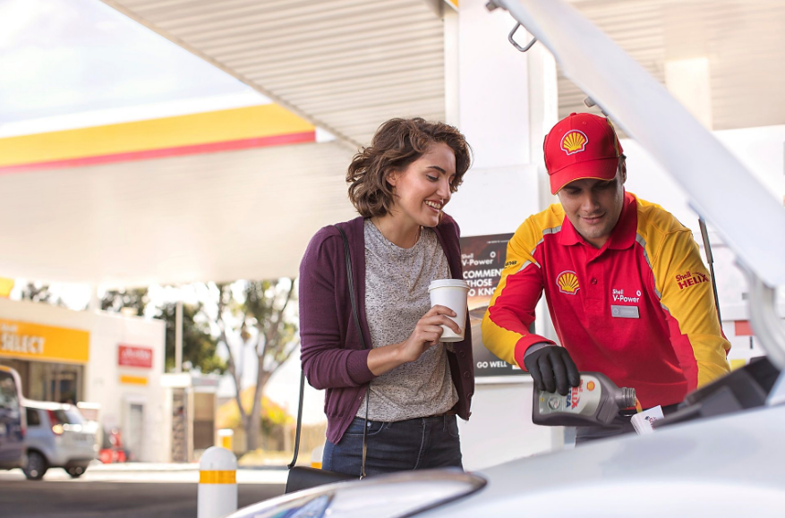 Shell Canada Voice Of Customer Survey Contest