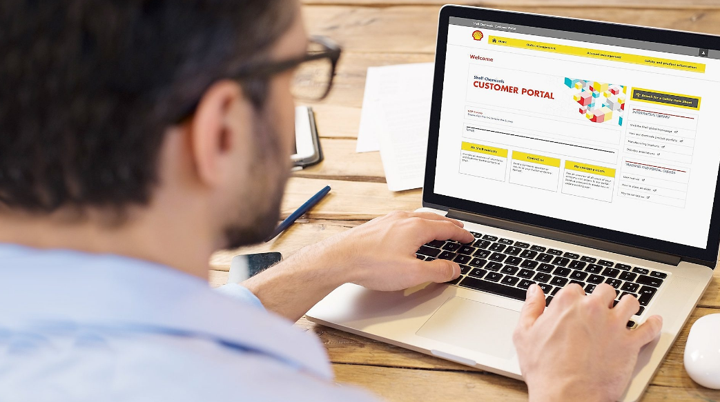 Shell Canada Customer Experience Survey