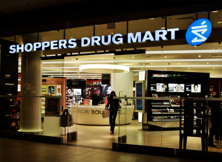 Shoppers Drug Mart Customer Satisfaction Survey