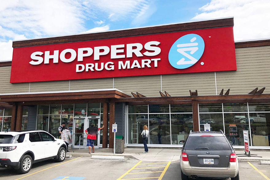 Shoppers Drug Mart Feedback Survey