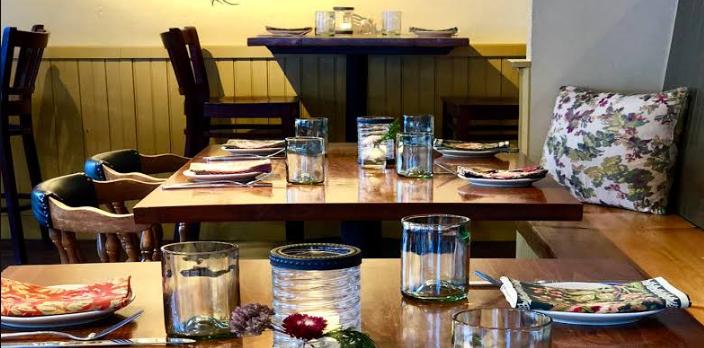 Table Table Restaurant