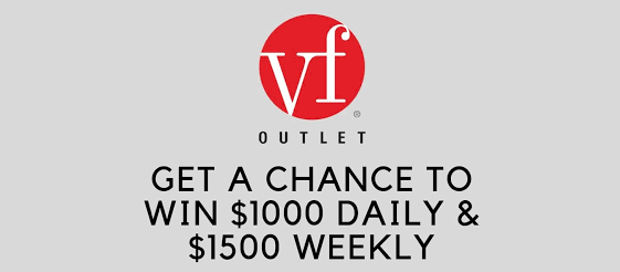 VF Outlet Customer Survey Rewards