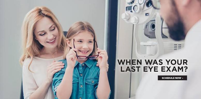 Visionwork Eyewear Customer Satisfaction Survey
