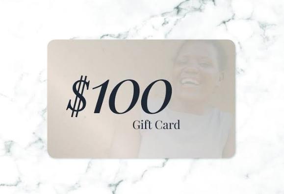 Vons Rewards - $100 Gift Card