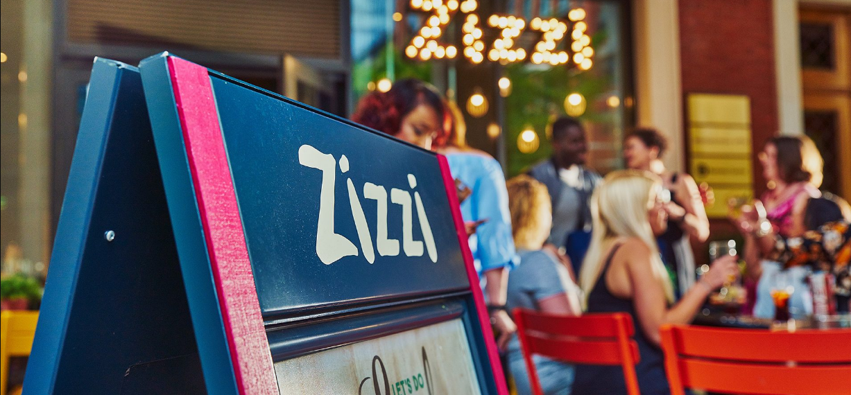 Tell Zizzi Survey