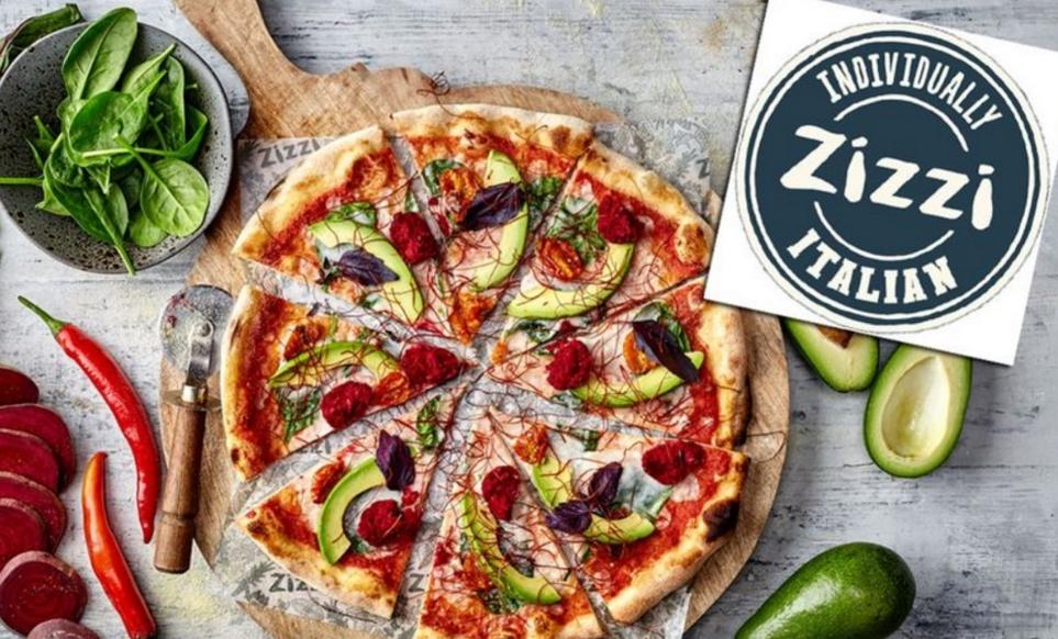 Zizzi Customer feedback Survey