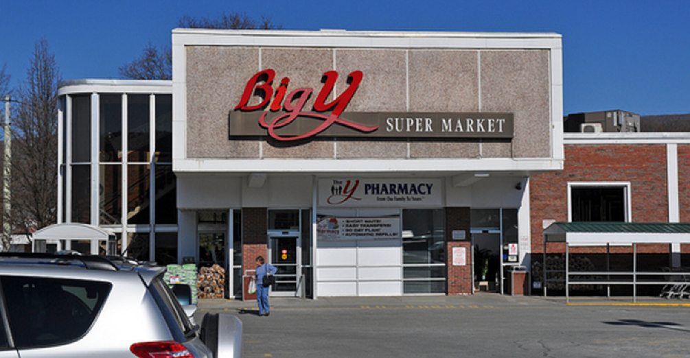 big y food survey
