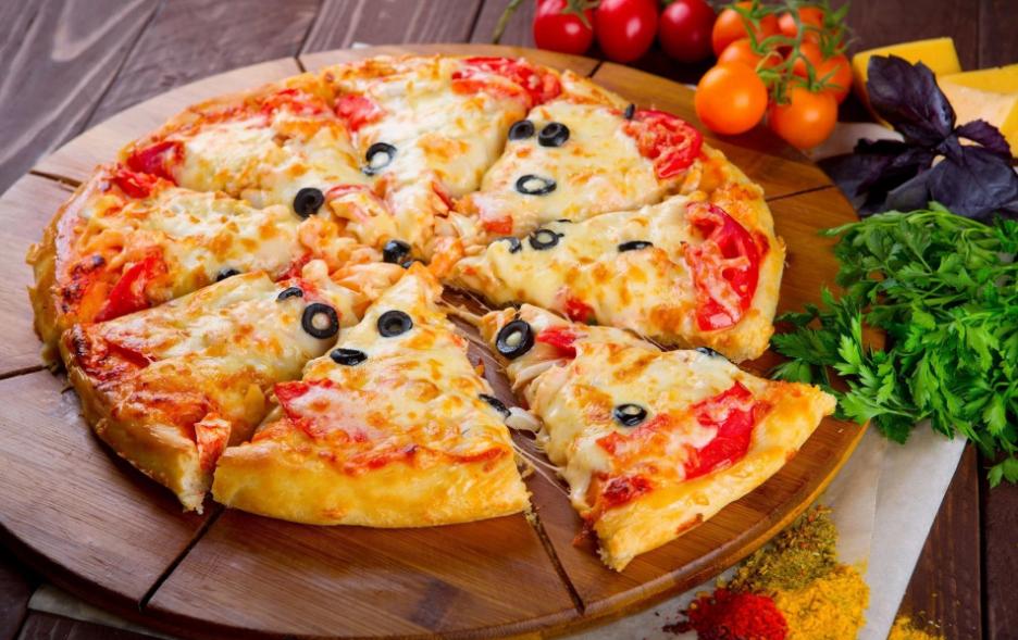 California Pizza Kitchen Take & Bake Survey