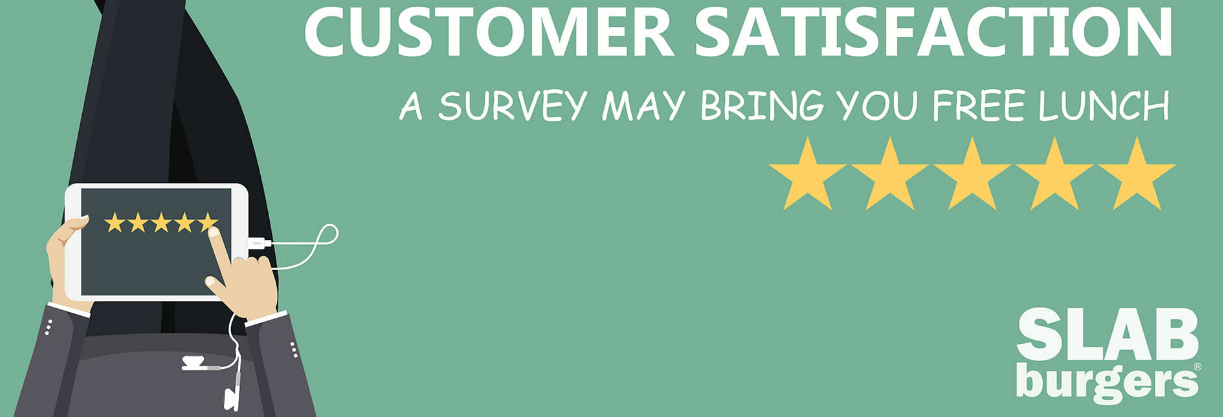 Capital Burger Guest Satisfaction Survey