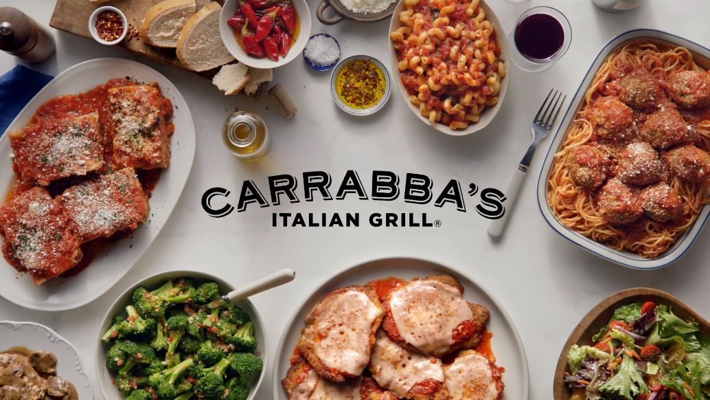 Carrabba's Italian Grill Guest Satisfaction Survey