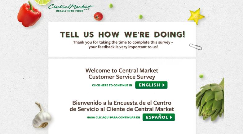 www.centralmarket.com/survey