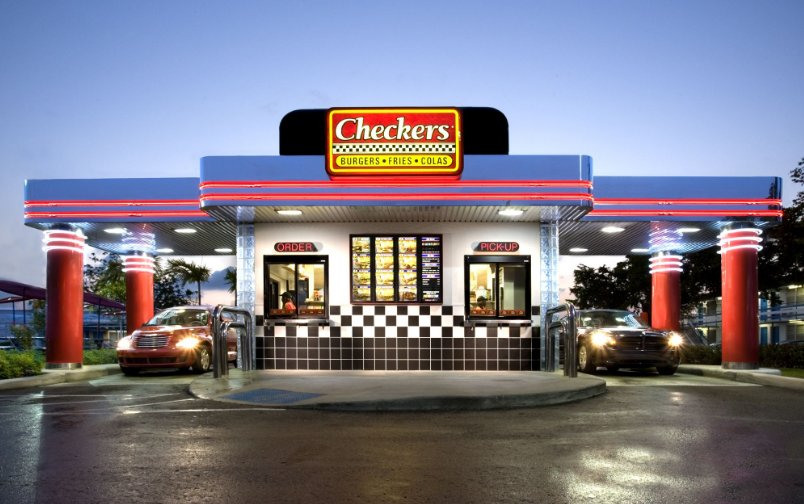 Checkers and Rally's Survey